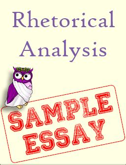 Critical essay thesis